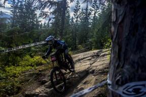 Photo of Nate THALHAMER at Whistler, BC