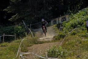 Photo of Georgia ASTLE at Whistler, BC