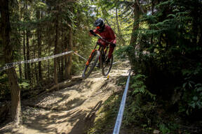Photo of Seth SHERLOCK at Whistler, BC