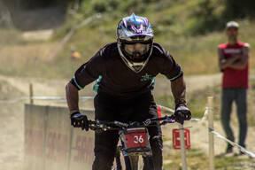 Photo of Jake NEWELL at Whistler, BC