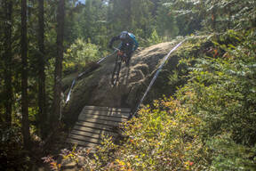 Photo of Arden GREANYA at Whistler, BC