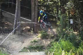 Photo of Tyler ERVIN at Whistler, BC