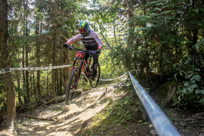 Photo of Troy BROSNAN at Whistler