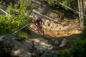 Photo of Etan BRAVARD at Whistler