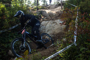 Photo of Lachie MORSE at Whistler, BC