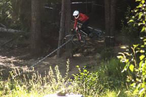 Photo of Jakob JEWETT at Whistler, BC