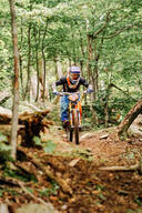 Photo of Aaron PERRY at Plattekill, NY