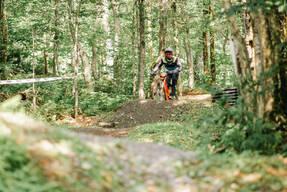 Photo of Antoine JACQUES at Plattekill, NY