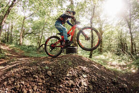 Photo of Tristan GAUVIN at Plattekill