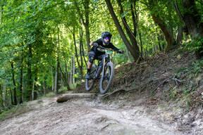 Photo of Gareth SHAW at Aston Hill