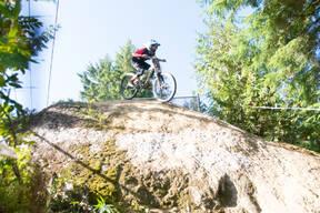 Photo of Hadrien LACKNER at Whistler, BC