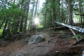 Photo of Riley PLUMMER at Whistler, BC