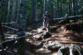 Photo of Toby MEEK at Whistler, BC
