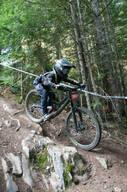 Photo of Taylor DUNN at Whistler, BC