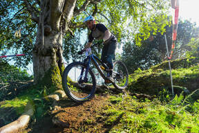 Photo of Adam BRAYTON at Llanfyllin