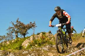 Photo of Matthew DULEY at Llanfyllin