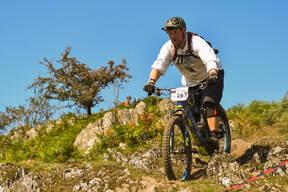 Photo of Gary MCCLEAN at Llanfyllin