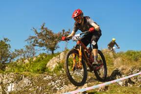 Photo of Sam CROFT (2) at Llanfyllin