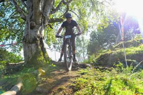Photo of Nick WALSH at Llanfyllin