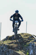 Photo of Christian MCGRATH at Llanfyllin