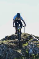 Photo of Ruben CHALMERS at Llanfyllin