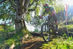 Photo of Daniel ILOTT at Llanfyllin