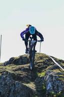 Photo of Chris COOKE (gvet) at Llanfyllin