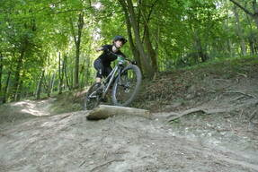 Photo of Ellen FLEWITT at Aston Hill