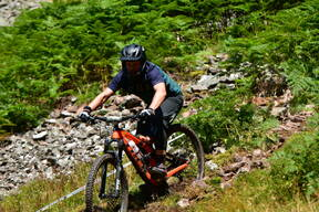 Photo of Andrew BEGG at Coquet Valley