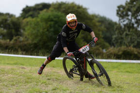 Photo of Alastair KEEN at Falmouth 4x