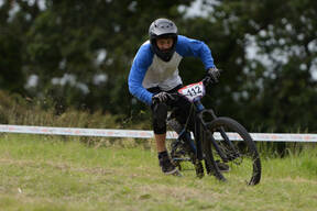 Photo of Sam DRANSFIELD at Falmouth 4x