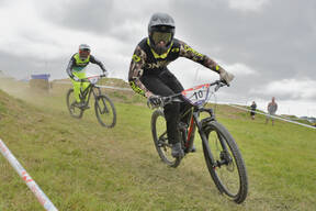 Photo of Multiple riders at Falmouth 4x
