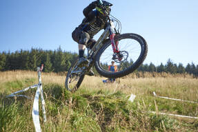 Photo of Chris HUTCHENS at Coquet Valley