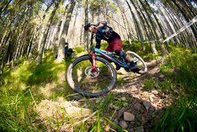 Photo of Sean LUKE at Coquet Valley