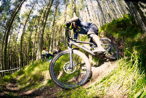 Photo of Rob HUME (mas) at Coquet Valley