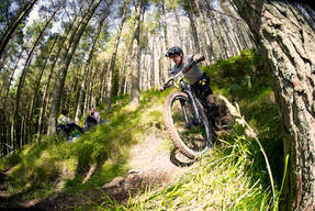 Photo of Andrew MURRAY at Coquet Valley