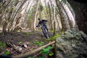 Photo of Luke INGRAM at Coquet Valley