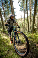 Photo of Rich MATHER at Coquet Valley