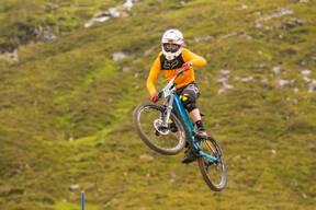 Photo of Ben BALLANTYNE at Glencoe