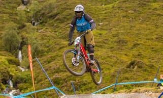 Photo of Cameron PENMAN at Glencoe