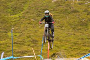 Photo of Rider 724 at Glencoe