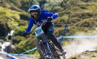 Photo of Nathan ROBERTSON at Glencoe