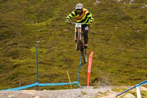 Photo of Jonathan WILSON (1) at Glencoe