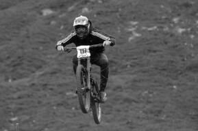 Photo of Rory MACLENNAN at Glencoe