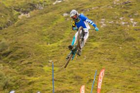Photo of Sam BRADY at Glencoe