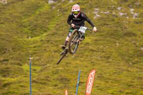 Photo of Rider 873 at Glencoe