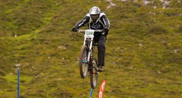 Photo of Robert COBAIN at Glencoe