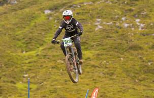 Photo of Murdo FRIEL at Glencoe