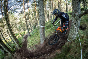 Photo of David FITZGERALD at Coquet Valley