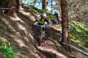 Photo of Kenneth FALCONER at Coquet Valley